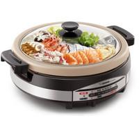 ZOJIRUSHI 象印 EP-RAH30C 电热火锅 5.3L
