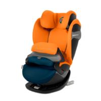 Cybex 赛百适 pallas S-fix 汽车安全座椅 9月-12岁