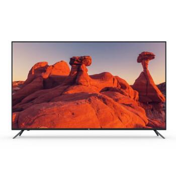 小米电视4A 70英寸 4K超高清 HDR 二级能效 2GB+16GB L70M5-4A 内置小爱 智能网络液晶平板教育电视