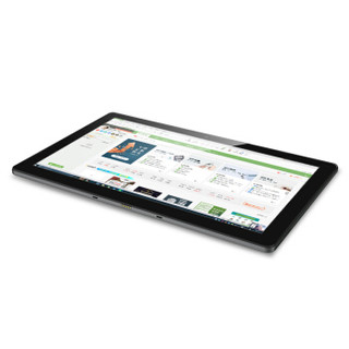 CUBE 酷比魔方 i1302 KNote X 13.3英寸WIN10平板电脑二合一 (黑色、128GB、8GB)