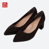 UNIQLO 优衣库 UQ420125000 女式高跟鞋