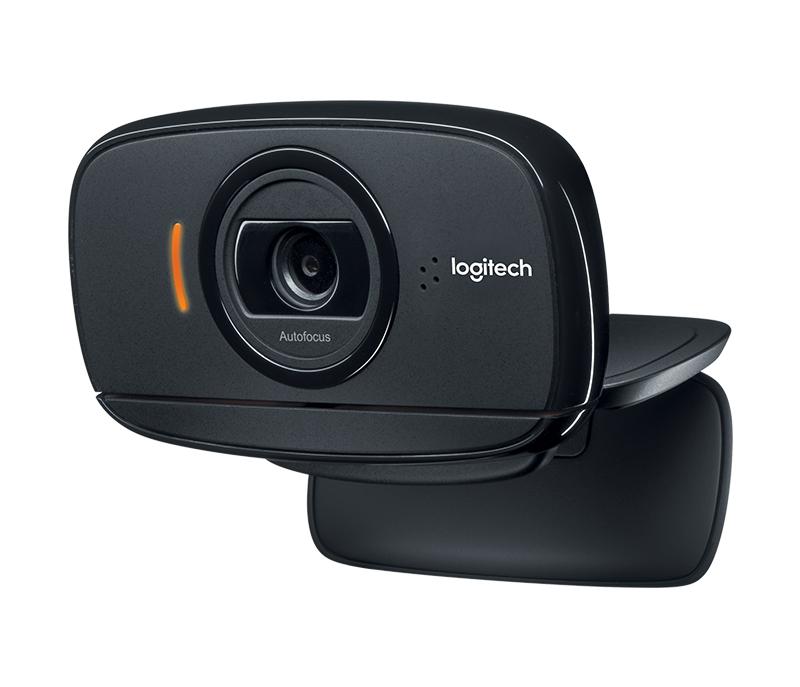 Logitech 罗技 B525 网络摄像头