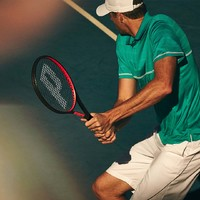 prince 全碳素网球拍 单拍 +凑单品