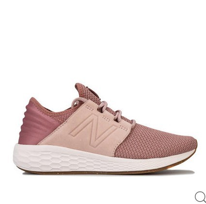 new balance Fresh Foam Cruz V2 女士运动鞋