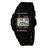 CASIO 卡西欧 G-SHOCK GWM5610-1 男款电波表 *2件