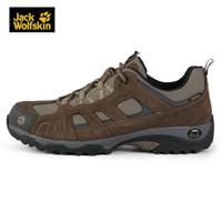 Jack Wolfskin 狼爪 4011381 男士秋冬登山徒步鞋