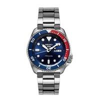 SEIKO 精工 5号 SRPD53K1 可乐圈男士机械手表