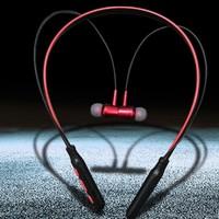 优斯比 yosib 无线蓝牙耳机 颈挂式 5.0 带磁吸