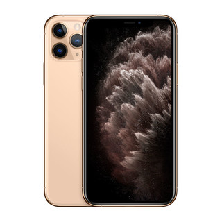 Apple 苹果 iPhone 11 Pro Max 全网通智能手机 64GB/256GB/512GB