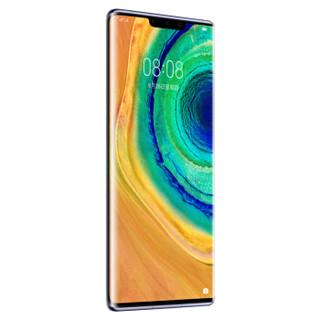 华为 HUAWEI Mate 30 Pro 智能手机 (8GB、128GB、全网通、星河银)
