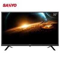 SANYO 三洋  32CE2215H2 32英寸 液晶电视