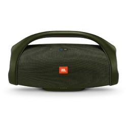 JBL BOOMBOX 音乐战神无线蓝牙音箱 蓝牙4.2 绿色