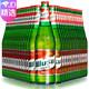 乌苏啤酒(wusu)新疆精酿黄啤酒 红乌苏620ml玻璃瓶整箱 30瓶装 +凑单品 233.9元