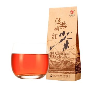 鳳牌 滇紅茶 特級 經典58 濃香型 200克*2袋