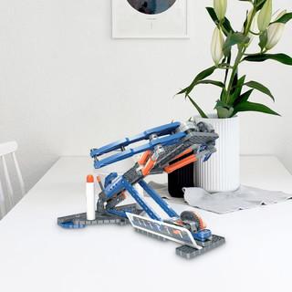HEXBUG 赫宝 机械组 拼装弓弩机套装