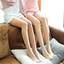 品彩 女士防勾丝袜 50D 3条