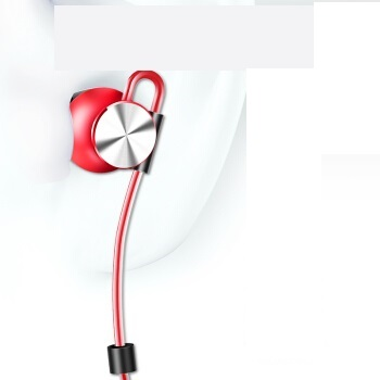 VIKEN 维肯 手机耳机入耳式有线 通用苹果