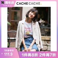 CacheCache 小西装外套 *2件