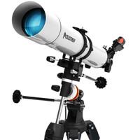 CELESTRON 星特朗 80EQ Pro 天文望远镜 +凑单品