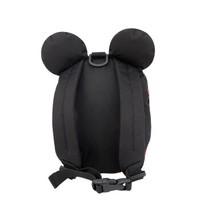 Disney 迪士尼 儿童防走失背包手环带 宝宝学步带防走丢书包牵引绳  幼儿园男女童双肩书包 米奇 (其它)