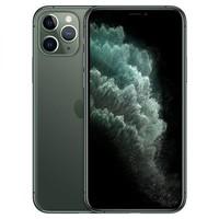 Apple 苹果 iPhone 11 Pro 全网通智能手机 64GB 暗夜绿