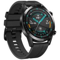 百亿补贴:HUAWEI 华为 WATCH GT2 智能手表 运动款 46mm