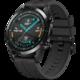 百亿补贴:HUAWEI 华为 WATCH GT 2 智能手表 46mm 曜石黑 1099元包邮