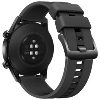 HUAWEI 华为 WATCH GT 2 智能手表 运动版 46mm