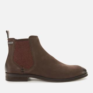 银联专享 : Superdry 极度干燥 Meteora 男款切尔西靴