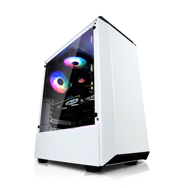 宁美国度 魂 GD2 组装台式机( i7-9700K、8GB、256GB、RTX 2070 SUPER)