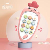 婴幼儿早教手机玩具儿童1-3岁智能电话故事机学习机