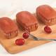 甜蜜岛 红枣蒸蛋糕 500g*2件 9.9元包邮(下单立减)