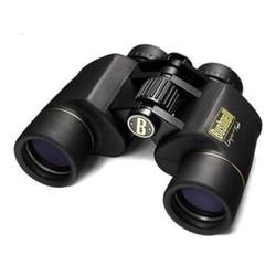 博士能( Bushnell) 经典系列8X42双筒望远镜演唱会高清户外旅游  120842 黑色