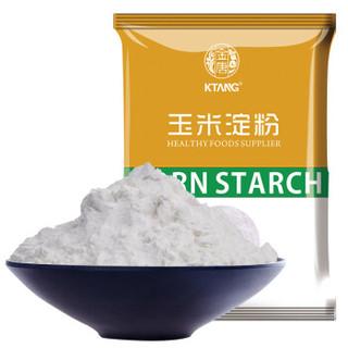 JinTang 金唐 食用玉米淀粉 350g *4件