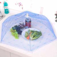 家用遮菜盖伞蕾丝饭菜食物罩