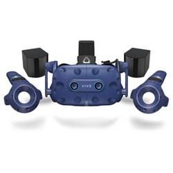 HTC VIVE Pro Eye专业版套装 智能VR眼镜 PCVR 3D头盔