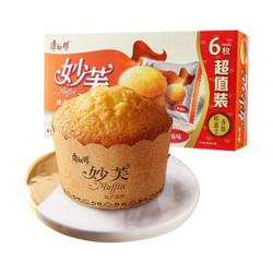 康师傅 妙芙蛋糕 288g