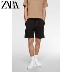 ZARA 00701400800 男士休闲短裤