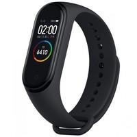 小米MI小米手环4 AI彩屏心率智能运动手环手表 标准版