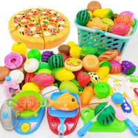 亿创空间 儿童切水果玩具切切乐