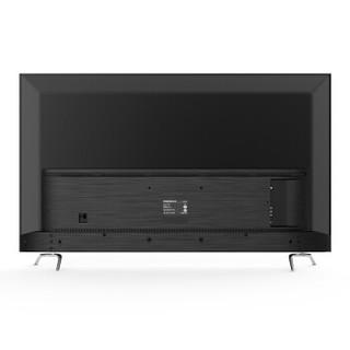 CHANGHONG 长虹 55D4P 液晶电视机 (黑色、55英寸、4K超高清(3840*2160))