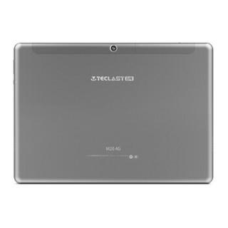 台电(TECLAST)M20 4G安卓全网通话平板电脑 自营X20十核10.1英寸4+128GB 4GB+128GB