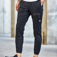 ASICS 亚瑟士 2031A028 男式针织运动裤