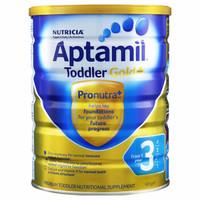 Aptamil 爱他美 金装 婴幼儿奶粉 4段 900g *5件