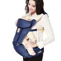 BabyCare 葆婴 婴儿背带腰凳 湛清色 6861-3D/6861