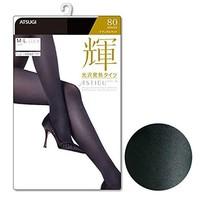 ATSUGI 厚木 辉系列 FP8780 80D 天鹅绒连裤袜