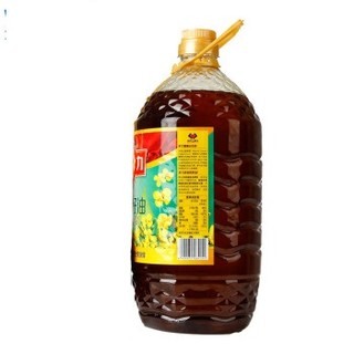 MIGHTY 多力 菜籽油 5L