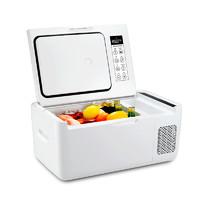 双11预售 : MOBICOOL 美固 MCG15B 车载冰箱 压缩机冷藏