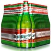 WUSU 乌苏啤酒 红乌苏620mlWS06 黄啤酒  620ml/瓶