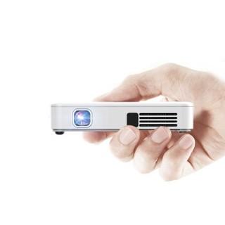 AODIN 澳典 投影机 (1280x720dpi、3500、40-300英寸)